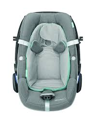 bébé confort maxi cosi pebble plus car seat sparkling grey 0 12