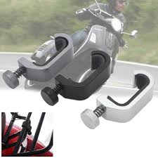 New Passenger Foot Peg Extensions Extended Footpegs for Vespa ...