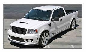 Saleen F-150 | Saleen Performance Vehicles | Pinterest | Ford ...