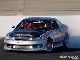 Lexus Import Tuner Magazine