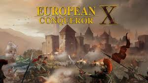 European <b>Conqueror</b> X [Nintendo Switch] Launch Trailer - YouTube