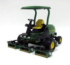 john deere lawn mower toy. 1:16 john deere 7700 fairway mower lawn toy