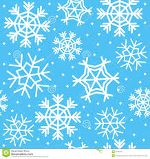 free snowflake pattern. Beautiful Free Download Snowflake Seamless Pattern Stock Vector Illustration Of Ornament   6636049 And Free Pattern N