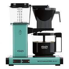 Evde filtre kahve için - Moccamaster