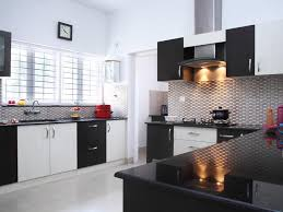 Small Picture Wonderful Modern Kitchen Kerala Upper And Lower Cabinets Take For
