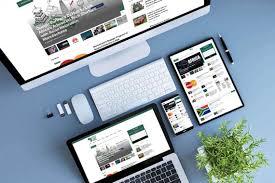 Tech Startup Web Design Web Design Development Services Crenov8