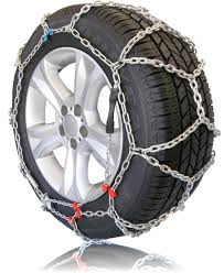 Xs Winter V2 Traction Snow Chains