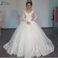 Maybe you would like to learn more about one of these? Layout Niceb Hochzeit Kleid 2021 Prinzessin Robe De Mariee Lange Armeln Appliques Promi Ballkleid Vestido De Noiva Braut Kleid Princess Wedding Dresses Wedding Dressprincess Wedding Aliexpress