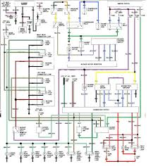 colored wiring diagrams zdriver com chassis wiring