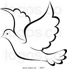 dove flying clipart. Interesting Dove Dove Flying Clipart  Photo5 Throughout Flying Clipart A