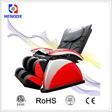 china hot competitive station massage chair with heating therapy and air pressure china massage chair station massage chair