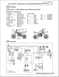 dt 125 re wiring diagram schematics and wiring diagrams yamaha dt 175 wiring diagram auto schematic