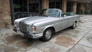 The german car maker consistently pushes the edge of automotive technology and is often the first brand to market new innovations. Bitcars Buy Mercedes Benz 280 Se 3 5 Cabriolet Silver With Bitcoin Crypto Bitcars The Bitcoin Automobile Marketplace