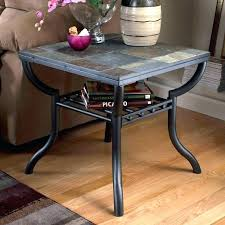 stone top end tables french marble square coffee or cocktail table stone top end tables stone