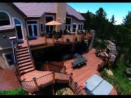 deck ideas. Outdoor Patio Deck Designs Ideas Deck Ideas Y
