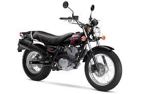2018 Suzuki VanVan 200 Specs  Ultimate Motorcycling