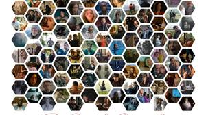 100 Best Movies of the Decade (2010-2019)