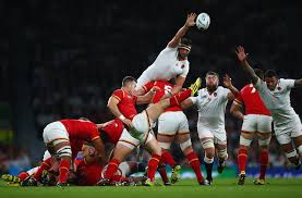 the rugby 6 nations wales v england saay 23rd february 4 45pm