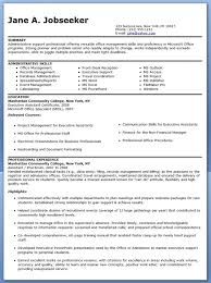 10 Administrative Assistant Resume Template Word Resume