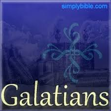 ip galatians letter from paul