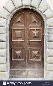 front door gatedoor gate old wood ancient antique portal front door