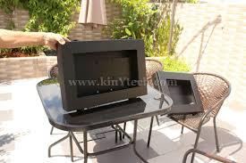 Fresh Outdoor Tv Cabinet Stands Weatherproof