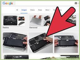 change battery macbook pro