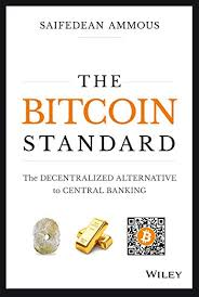 Economist saifedean ammous traces the history of the technologies of money to seashells, Interview With Saifedean Ammous Author Of The Bitcoin Standard G Dubs Steem Goldvoice Club