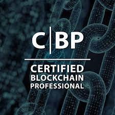 Certified Blockchain Professional (CBP) – EC-Council iClass