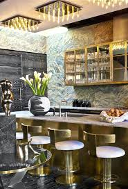 wall counter bar discover the 5 most chic counter stools for bars luxury half wall countertop bar