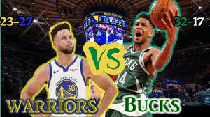 Warriors Vs Bucks Post-Game Recap Live ...