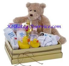 kgbabyg003 johnson baby bath time gift set