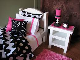 American Girl Doll Bedroom Ideas  HOME DELIGHTFUL - Best Decoration 2016