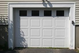 Faux Garage Door Windows Windows Fake Garage Windows Decor Creating A Faux Carriage Garage