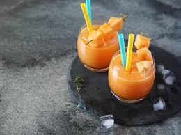 simple malibu rum drink recipes