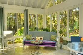 comfortable sunroom furniture. Wonderful Comfortable Photo 2 Of 5 Comfortable Sunroom Furniture Indoor Ideas  White Rattan Conversation Set Gallery And Inspirations Best In S