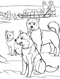 Small Picture Alaska Coloring Pages GetColoringPagescom