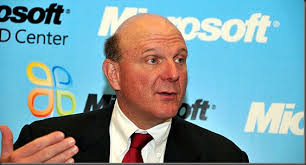 Image result for steve ballmer