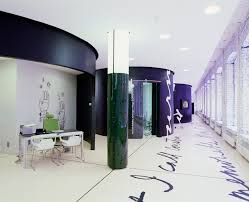 leo burnett office moscow. Leo Burnett Office Moscow T