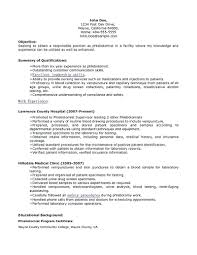 Patient Care Technician Resume With No Experience Pct Resume With No Experience Yeslogics Co