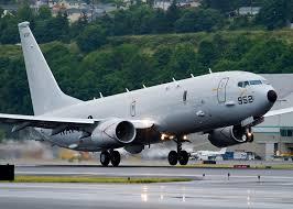 תוצאת תמונה עבור P-8A
