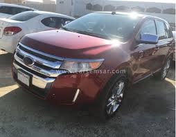 Microsoft Used Cars 2013 Ford Edge Limited For Sale In Bahrain New And Used Cars For
