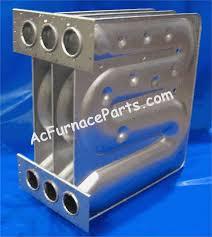 lennox heat exchanger. 46k92 heat exchanger lennox acfurnaceparts.com