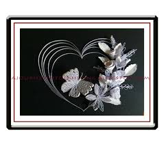 Paper Quilling Flower Frames Paper Quilling Flower Frames More Information Modni Auto