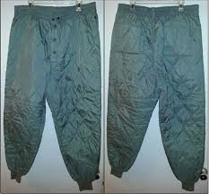 Military Quilted Underwear (Sports & Outdoors) in Las Vegas, NV ... & Military Quilted Underwear Adamdwight.com