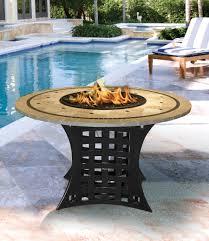 fire tables glenwood springs