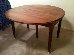 dining room table leaves. Custom-Replacement-Of-Five-Table-Leaves-Tofamily-Antique- Dining Room Table Leaves N