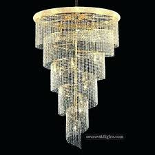 costco crystal chandelier large crystal chandelier