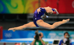 Image Floor Exercise Womens Sports Foundation Shawn Johnson Womens Sports Foundation