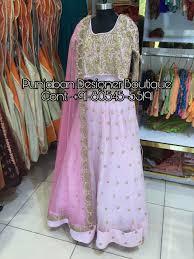 Designer Lehenga Facebook Lehenga Facebook Hyderabad Punjaban Designer Boutique